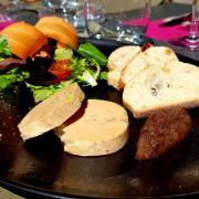 Succombez à notre foie gras maison